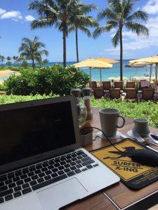 ハワイ輸入ビジネスサポート