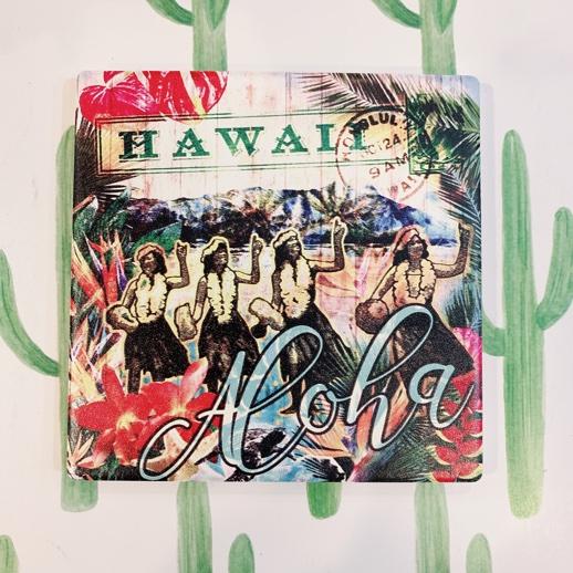 ハワイアンコースター