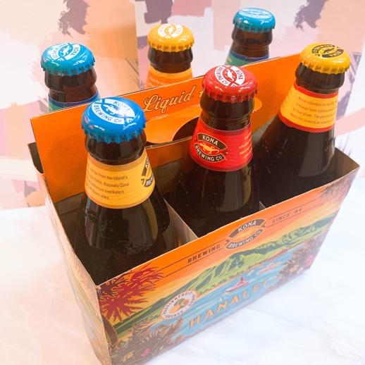 コナビール6本セット