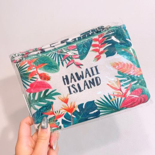 ハワイアンポーチ