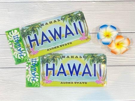 ハワイアンプレート