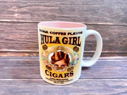 フラガールマグカップ