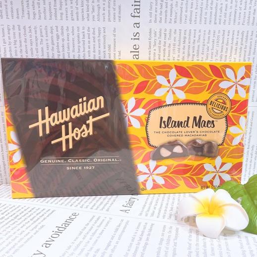ハワイアンホーストアイランドマックス