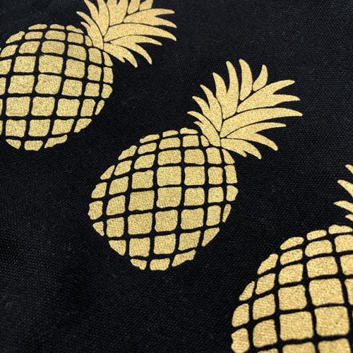 HAPPY HAWAII オリジナルパイナップルポーチ