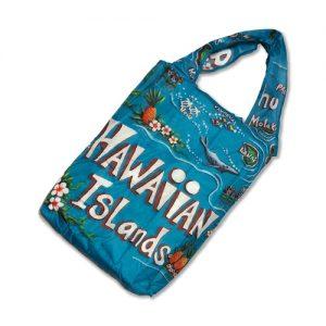 HAPPY HAWAII オリジナルエコバッグ
